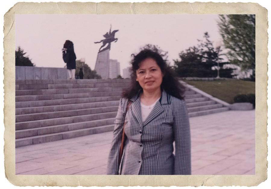 Chuyến thăm cấp cao nối lại mối lương duyên Việt-Triều sau 3 thập kỷ qua lời kể cựu Đại sứ Việt Nam ở Triều Tiên - Ảnh 5.