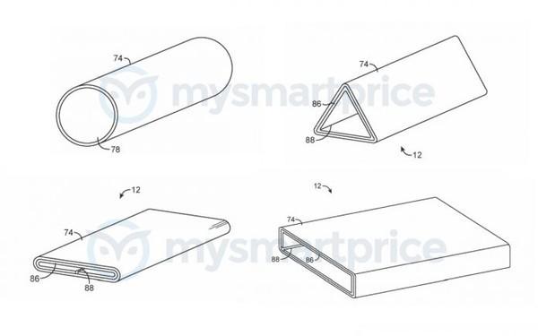Đến bao giờ Apple mới chịu ra mắt iPhone dẻo, gấp mở được? - Ảnh 2.