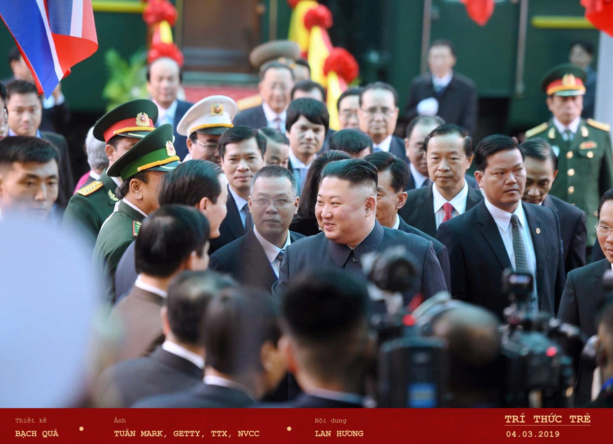 Chuyến thăm cấp cao nối lại mối lương duyên Việt-Triều sau 3 thập kỷ qua lời kể cựu Đại sứ Việt Nam ở Triều Tiên - Ảnh 22.
