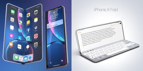 Đến bao giờ Apple mới chịu ra mắt iPhone dẻo, gấp mở được? - Ảnh 1.