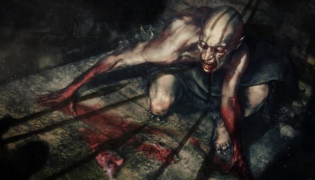 Ghoul và những điều cần biết về loại ác quỷ địa ngục thích bắt con người để... nuốt chửng - Ảnh 2.