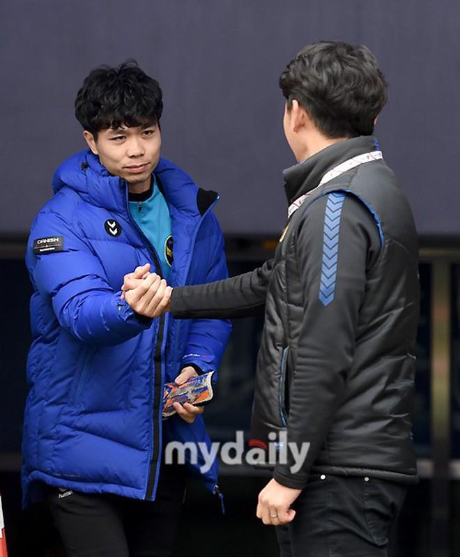Công Phượng được đồng đội ở Incheon United thừa nhận tài năng, đánh giá cao vốn ngoại ngữ - Ảnh 2.