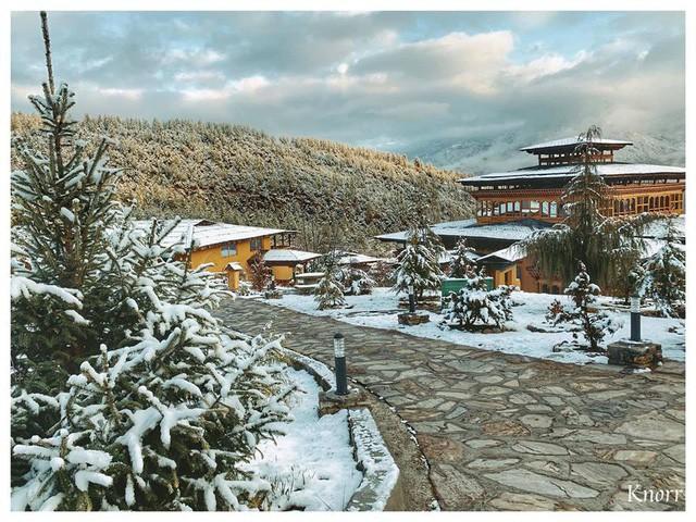 Khám phá đất nước hạnh phúc nhất thế giới: Muốn biết bình yên trông như thế nào thì hãy đến Bhutan! - Ảnh 17.