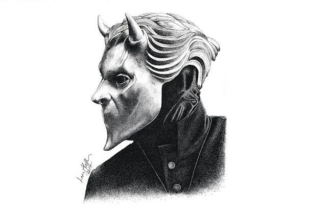Ghoul và những điều cần biết về loại ác quỷ địa ngục thích bắt con người để... nuốt chửng - Ảnh 3.
