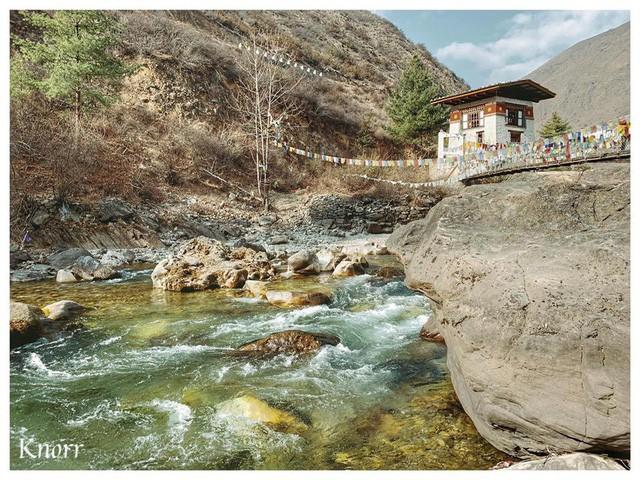 Khám phá đất nước hạnh phúc nhất thế giới: Muốn biết bình yên trông như thế nào thì hãy đến Bhutan! - Ảnh 21.