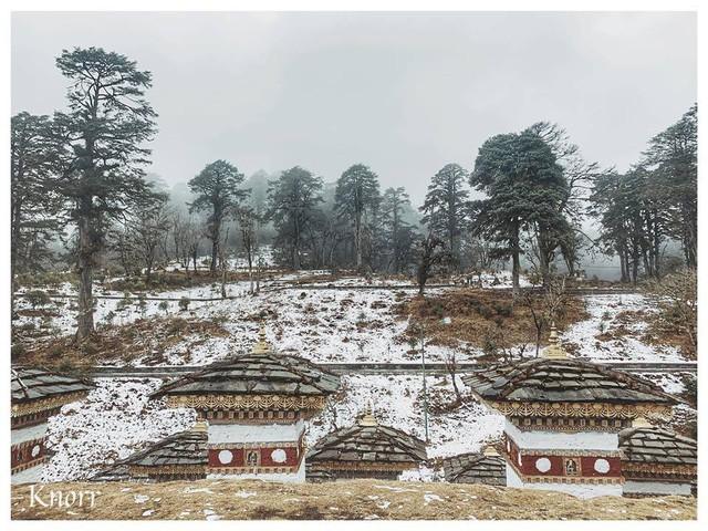 Khám phá đất nước hạnh phúc nhất thế giới: Muốn biết bình yên trông như thế nào thì hãy đến Bhutan! - Ảnh 23.
