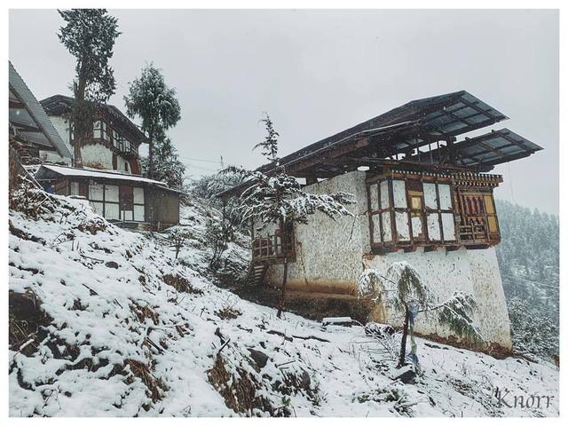 Khám phá đất nước hạnh phúc nhất thế giới: Muốn biết bình yên trông như thế nào thì hãy đến Bhutan! - Ảnh 24.