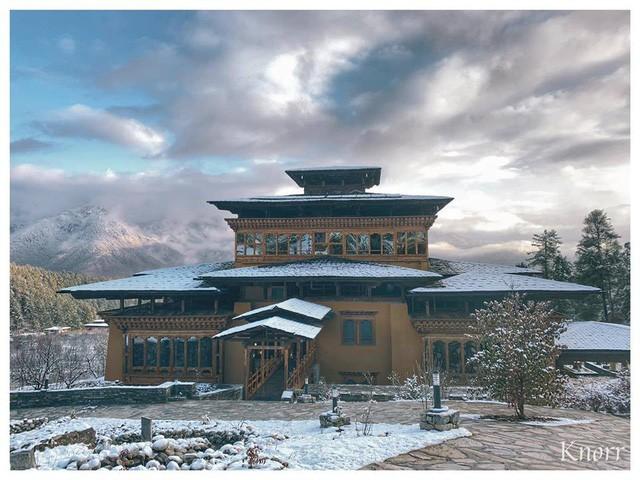 Khám phá đất nước hạnh phúc nhất thế giới: Muốn biết bình yên trông như thế nào thì hãy đến Bhutan! - Ảnh 26.