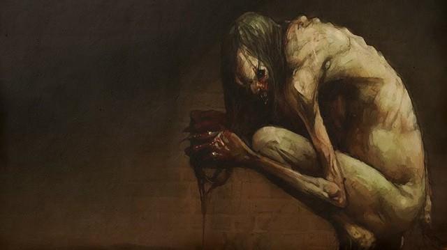 Ghoul và những điều cần biết về loại ác quỷ địa ngục thích bắt con người để... nuốt chửng - Ảnh 5.
