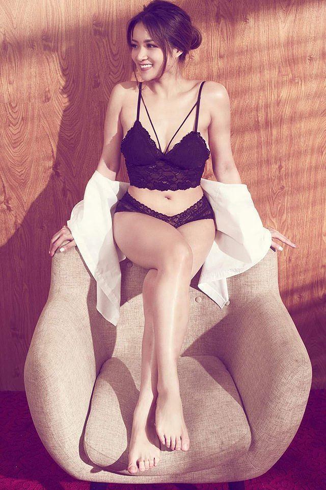 Thủy Top tái xuất, tung ảnh bikini cực sexy - Ảnh 5.