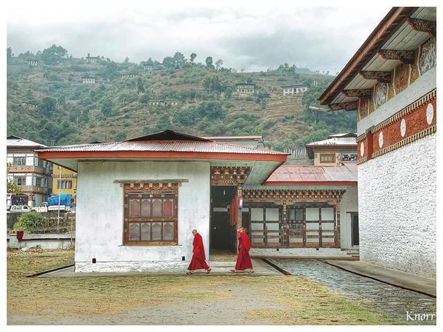 Khám phá đất nước hạnh phúc nhất thế giới: Muốn biết bình yên trông như thế nào thì hãy đến Bhutan! - Ảnh 8.
