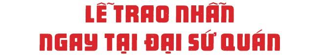 Chuyến thăm cấp cao nối lại mối lương duyên Việt-Triều sau 3 thập kỷ qua lời kể cựu Đại sứ Việt Nam ở Triều Tiên - Ảnh 19.
