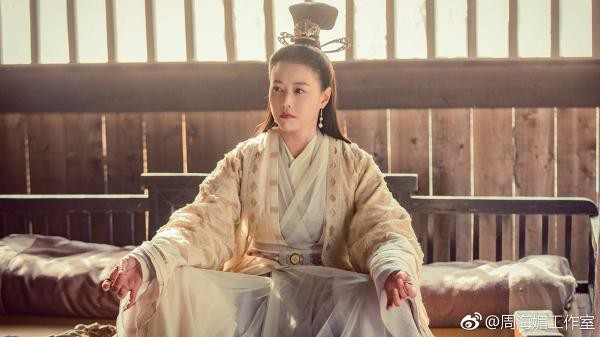 Phim Tân Ỷ Thiên Đồ Long Ký: Bất ngờ trước cuộc đời đặc biệt của Diệt Tuyệt sư thái  - Ảnh 3.