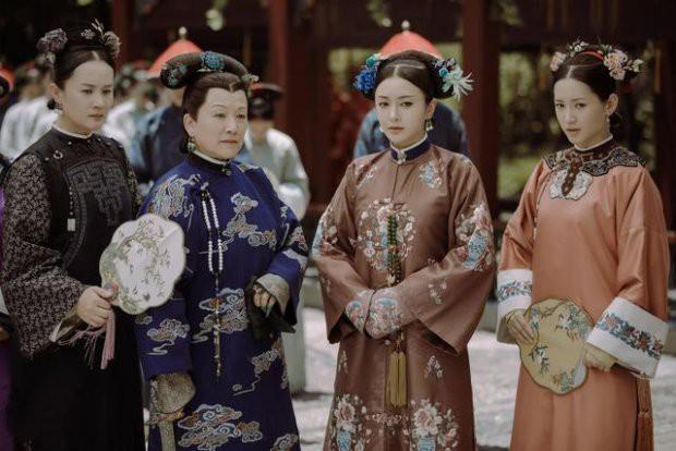 Vị vua nhu nhược nhất nhà Thanh: Thấy vợ bị mẹ tát, lăn ra ngất xỉu, vài ngày sau qua đời - Ảnh 2.
