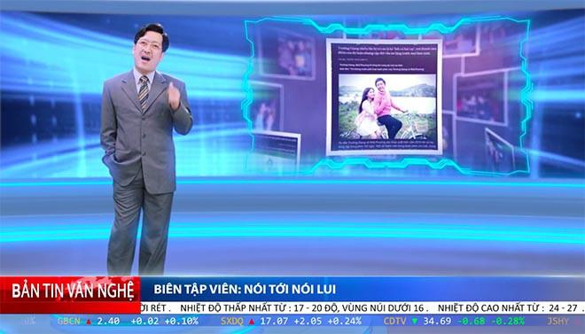 Trường Giang bất ngờ xuất hiện cùng Nhã Phương, lần đầu trả lời về thông tin có con - Ảnh 1.