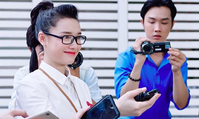 Trường Giang bất ngờ xuất hiện cùng Nhã Phương, lần đầu trả lời về thông tin có con - Ảnh 6.