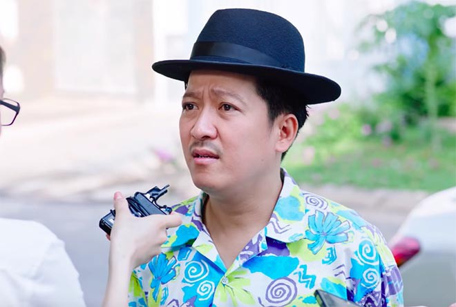 Trường Giang bất ngờ xuất hiện cùng Nhã Phương, lần đầu trả lời về thông tin có con - Ảnh 2.