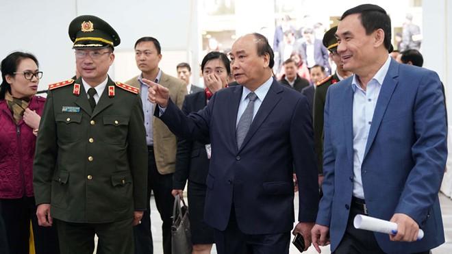 Năm cái nhất thú vị của Thượng đỉnh Mỹ-Triều ở Hà Nội - Ảnh 1.