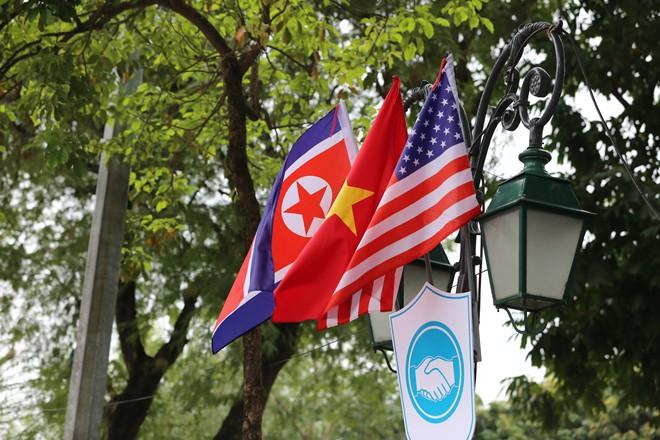 Năm cái nhất thú vị của Thượng đỉnh Mỹ-Triều ở Hà Nội - Ảnh 2.