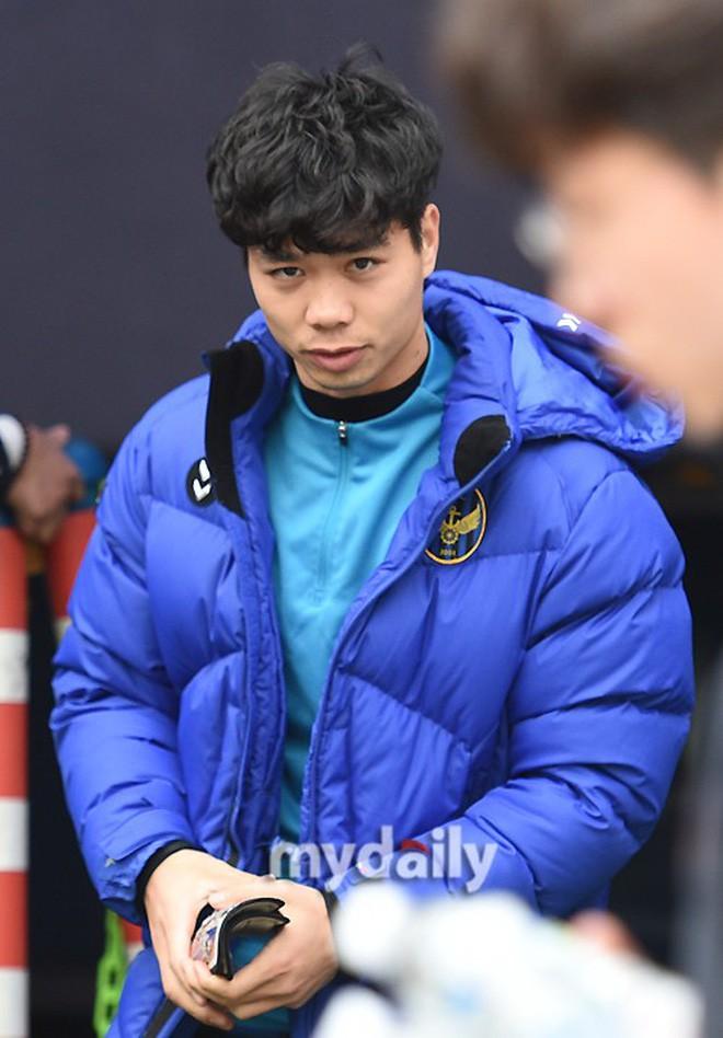 Báo Hàn Quốc phản ứng bất ngờ khi CĐV Việt làm loạn fanpage Incheon United vì Công Phượng - Ảnh 3.