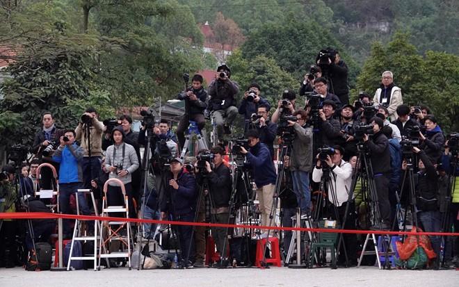 Năm cái nhất thú vị của Thượng đỉnh Mỹ-Triều ở Hà Nội - Ảnh 3.
