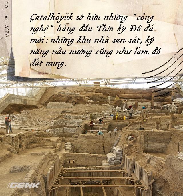 Nông nghiệp đã suýt chút nữa phá hủy nền văn minh nhân loại, đây là lý do tại sao - Ảnh 3.