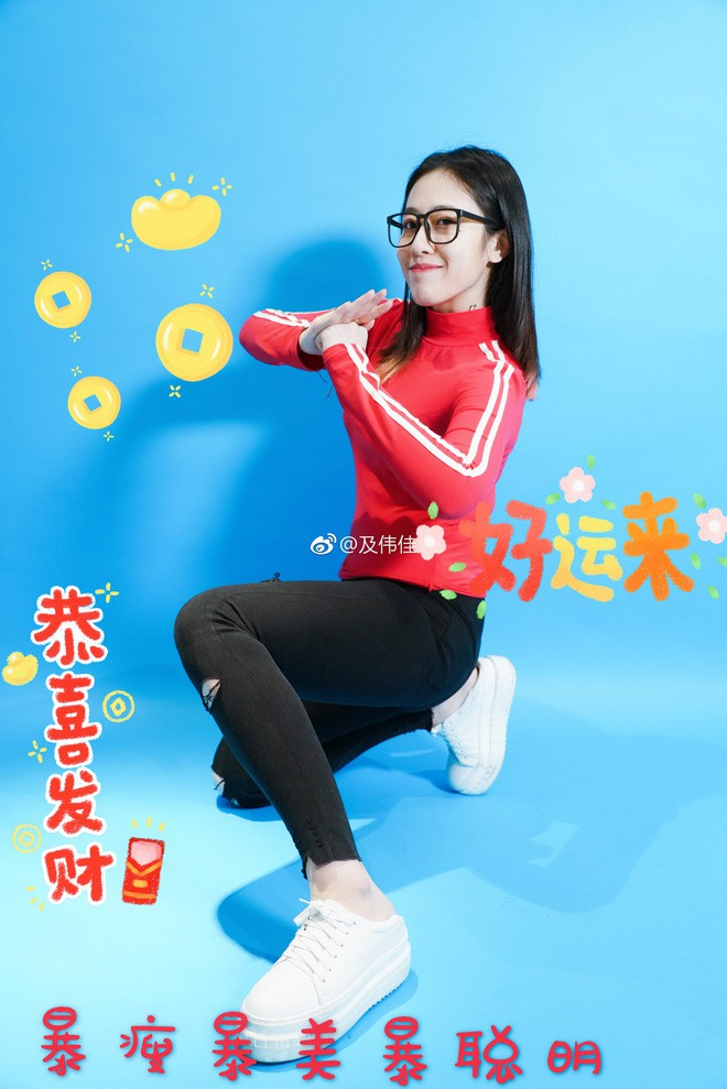 Nàng béo đẹp nhất Trung Quốc 6 năm trước từng gây sốt với cân nặng hơn 1 tạ bây giờ ra sao? - Ảnh 6.