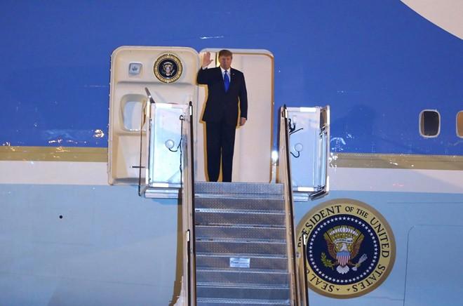 Năm cái nhất thú vị của Thượng đỉnh Mỹ-Triều ở Hà Nội - Ảnh 6.