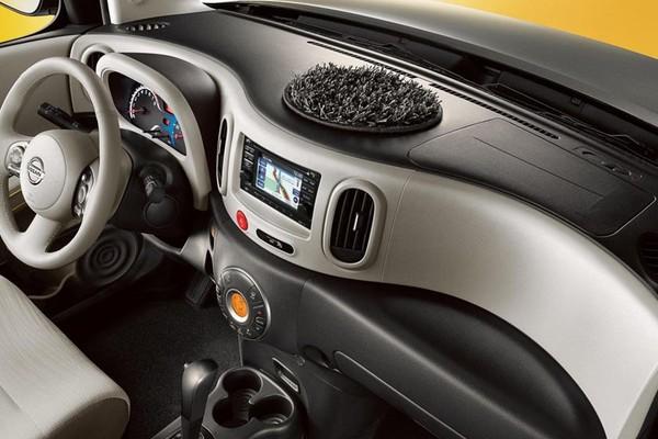 Những mẫu ô tô có nội thất độc lạ nhất hiện nay - Ảnh 8.