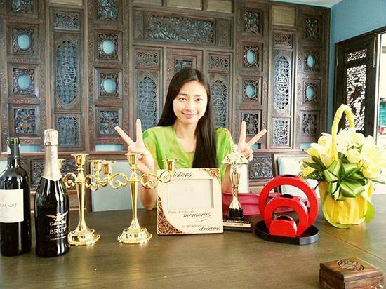 Đả nữ Ngô Thanh Vân sở hữu khối tài sản khủng thế nào ở tuổi 40? - Ảnh 8.