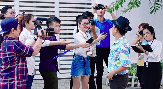 Trường Giang bất ngờ xuất hiện cùng Nhã Phương, lần đầu trả lời về thông tin có con - Ảnh 10.