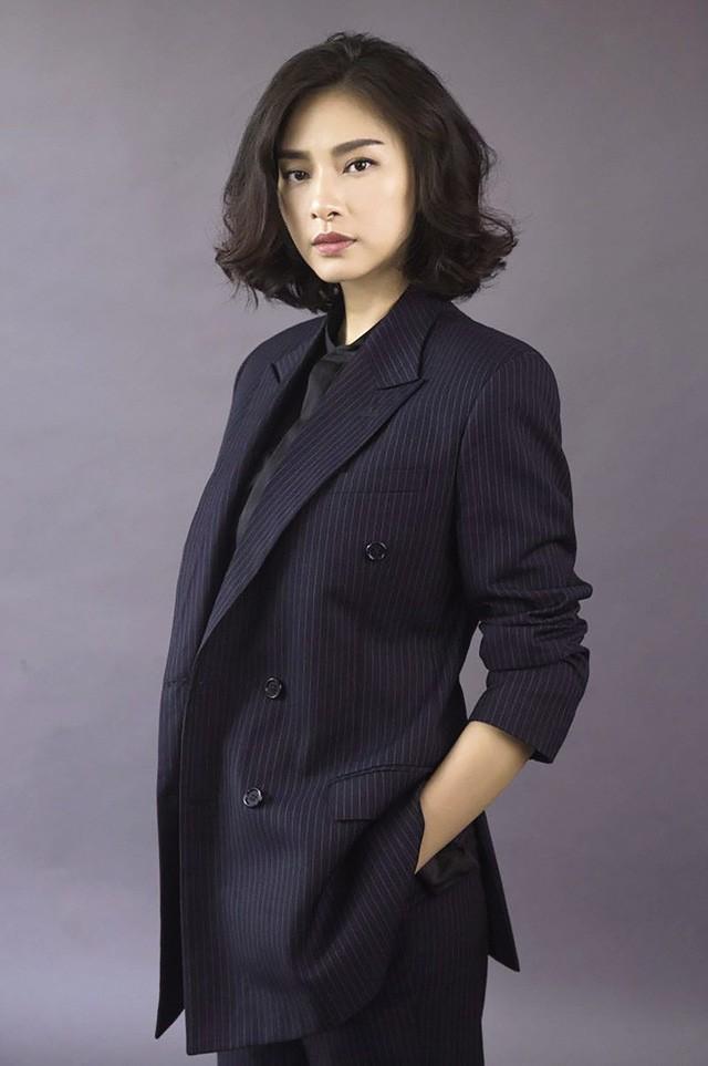 Ngô Thanh Vân đáng nể vì khác các người đẹp showbiz - Ảnh 1.