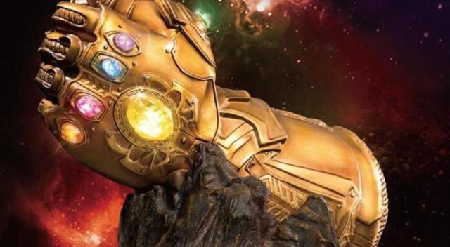 Thần đèn của Aladdin với Găng tay vô cực của Thanos: Cái nào mạnh hơn? - Ảnh 1.