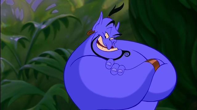 Thần đèn của Aladdin với Găng tay vô cực của Thanos: Cái nào mạnh hơn? - Ảnh 2.