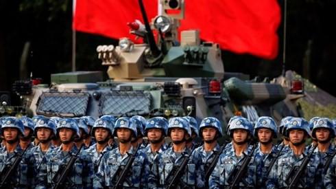 Chuyên gia thán phục sự phát triển thần kỳ của quân đội Trung Quốc - Ảnh 2.