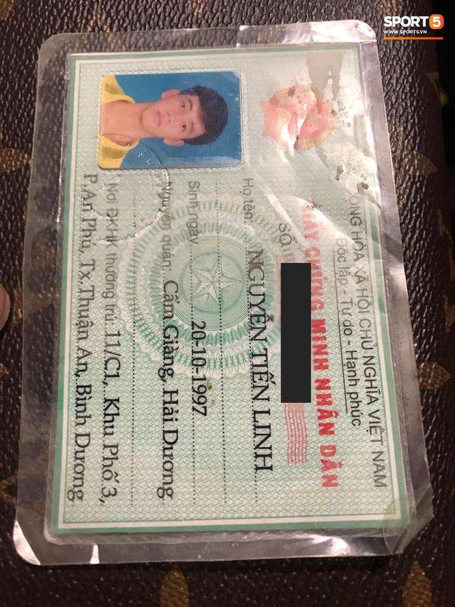 Tiến Linh gặp sự cố đáng quên trong ngày hội quân cùng U23 Việt Nam - Ảnh 2.