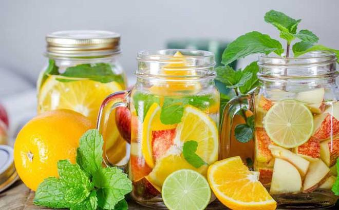 [Bài thuốc quý] Lở loét miệng gây đau đớn: Nên thử 8 cách chữa bằng thực phẩm đơn giản - Ảnh 5.