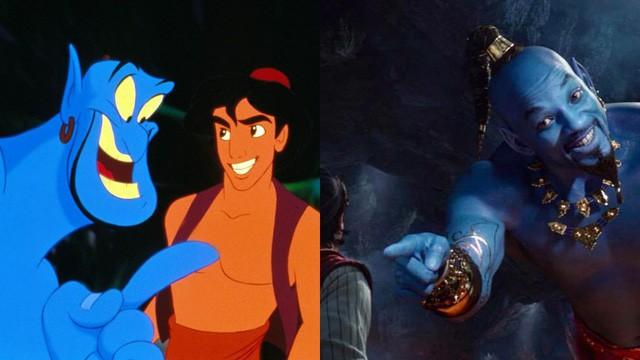 Thần đèn của Aladdin với Găng tay vô cực của Thanos: Cái nào mạnh hơn? - Ảnh 4.