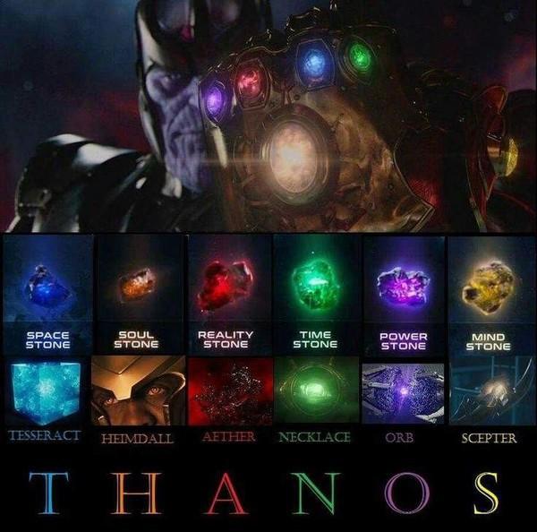 Thần đèn của Aladdin với Găng tay vô cực của Thanos: Cái nào mạnh hơn? - Ảnh 5.