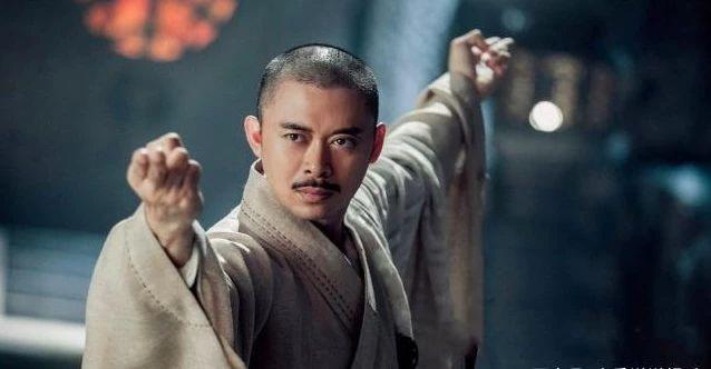 Đại phản diện của Tân Ỷ Thiên Đồ Long Ký: Từng đóng vai Hư Trúc, đời tư bê bối - Ảnh 2.