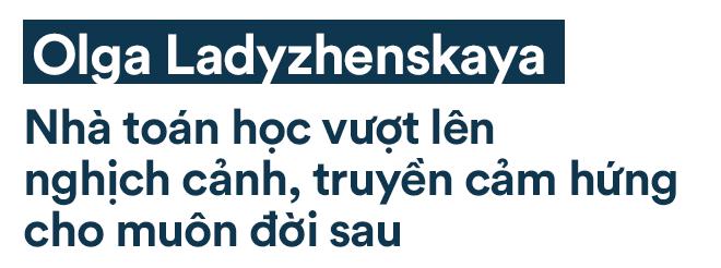 Google vinh danh Olga Ladyzhenskaya: Nhà toán học vượt qua nỗi đau số phận thủa còn nhỏ - Ảnh 1.