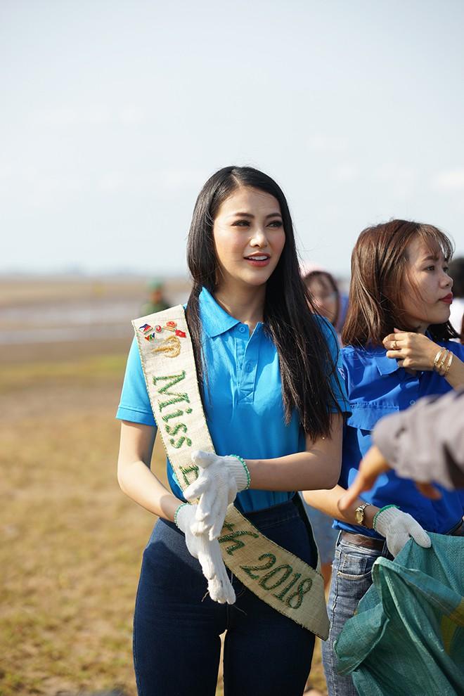"""Bảng điểm học lớp 12 của """"Hoa hậu trái đất"""" Phương Khánh - Ảnh 3."""
