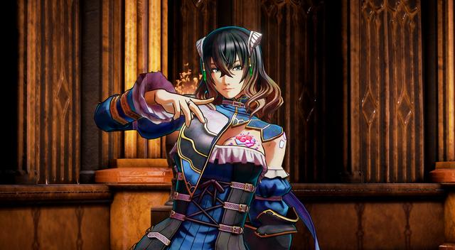 10 nữ nhân vật mạnh nhất thế giới game (phần 2) - Ảnh 1.