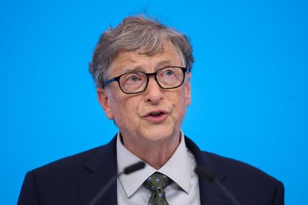 Top 5 tỷ phú công nghệ giàu nhất hiện nay vừa được Forbes vinh danh - Ảnh 2.
