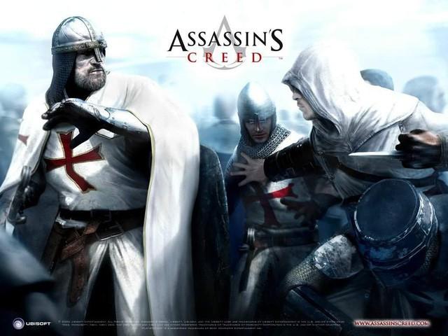 Tất tần tật những điều cần biết về cốt truyện Assassins Creed (phần 1) - Ảnh 1.