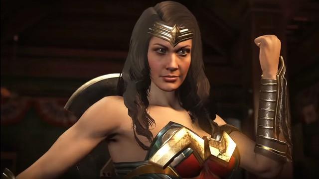 10 nữ nhân vật mạnh nhất thế giới game (phần 2) - Ảnh 2.