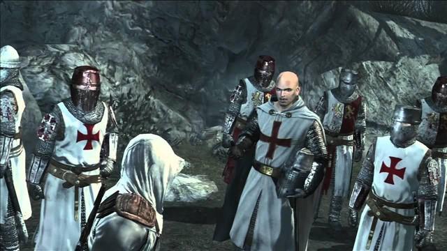 Tất tần tật những điều cần biết về cốt truyện Assassins Creed (phần 1) - Ảnh 3.