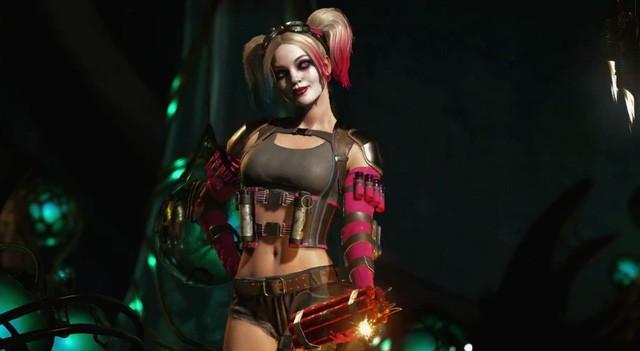 10 nữ nhân vật mạnh nhất thế giới game (phần 2) - Ảnh 3.