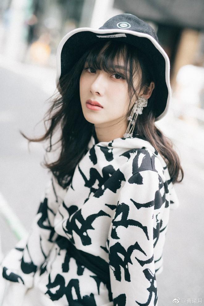 Dàn cast Tân Ỷ Thiên Đồ Long Ký 2019: Người vướng tin đồn thẩm mỹ, kẻ lộ ảnh qua đêm cùng gà cưng Triệu Lệ Dĩnh - Ảnh 39.