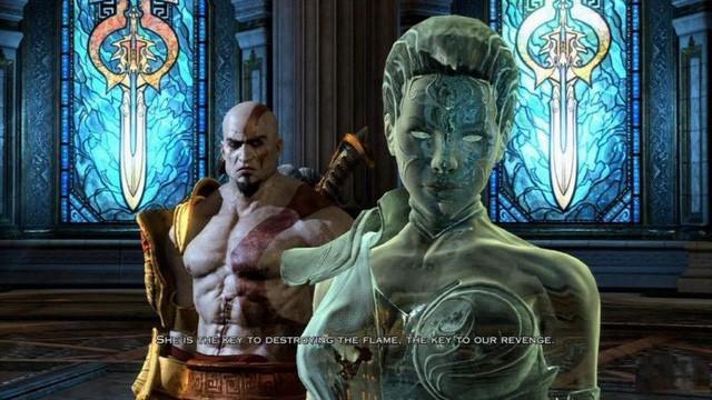 10 nữ nhân vật mạnh nhất thế giới game (phần 2) - Ảnh 5.